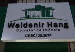 Waldenir Hang